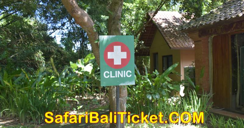 Bali Safari Marine Park Facilities 2