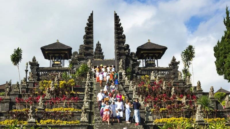 Interesting Things to Do in Eastern Bali 6